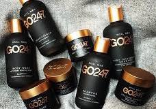 GO-24 serie voor de man