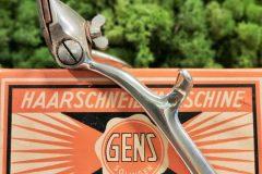 Gens vintage handtondeuse