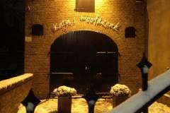 Katja's Hoofdzaak kapper Leerdam winter