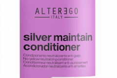 Silver maintain conditioner van Alter ego