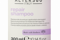 alter ego repair shampoo